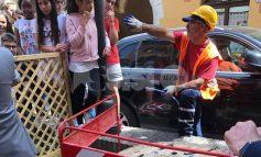 Open Fiber a Bettona: previsto un investimento di 420.000 euro