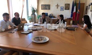 Piano strade 2019-2023, incontro tra Comune di Assisi e Provincia