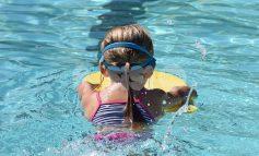 3T Acqua Club, al via la piscina 'estiva' a Santa Maria degli Angeli
