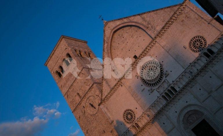 Nel weekend a Santa Maria degli Angeli l'assemblea diocesana 2019