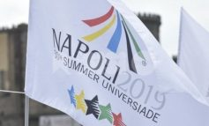 Universiadi 2019, la fiaccola passa anche per Assisi