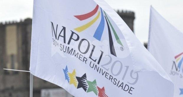 Universiadi 2019, la fiaccola passa anche per Assisi