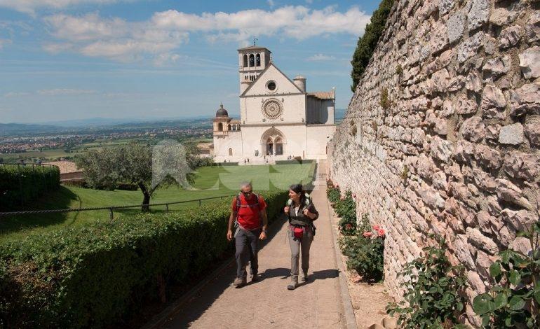 Slow Way Festival 2019, ad Assisi da domenica la Borsa del turismo religioso