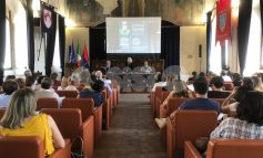 """Centro ferite difficili, Proietti e Paggi: """"Fiore all'occhiello per Assisi"""""""