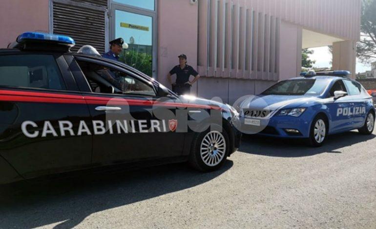 Tentato furto all'ufficio postale, due arresti a Bastia Umbra