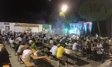 Settimana Gastronomica Torchiaginese 2019, si parte stasera a Torchiagina