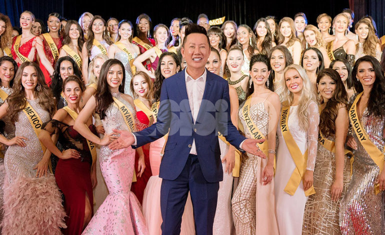 Miss Grand International Italy 2019, ad Assisi una tappa del concorso di bellezza