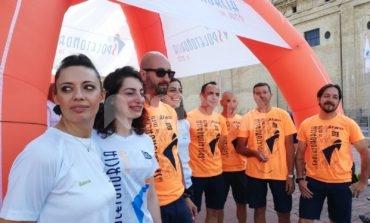 Assisi Bike Festival, successo per la pedalata sulla ciclovia Assisi-Spoleto