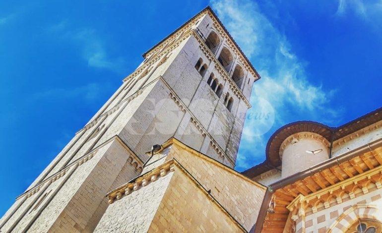 A Sua Immagine, Assisi protagonista in tv sabato 6 luglio 2019