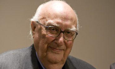 Morto Andrea Camilleri, ad Assisi incontrò il futuro Papa Giovanni XXIII