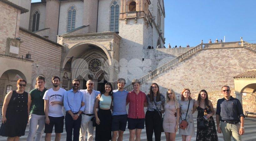 """Il Rotary di Assisi """"Sui passi di Francesco"""" il prossimo 28 luglio"""