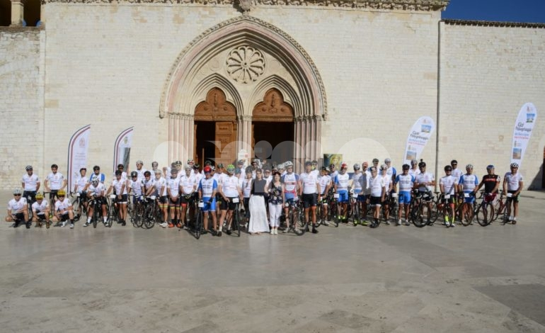 Assisi Bike Festival 2019, il programma degli eventi dei due weekend