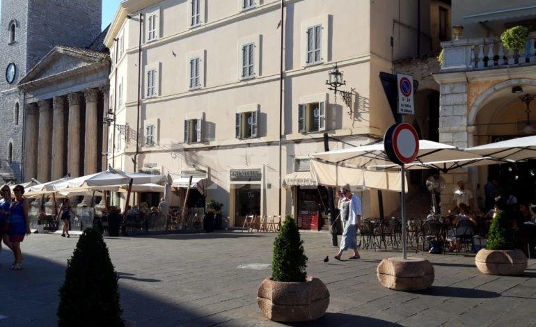 Nuova viabilità nel centro storico di Assisi, pioggia di critiche