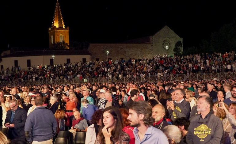 Programma del 17 luglio 2019 a Umbria Jazz: eventi e iniziative a Perugia