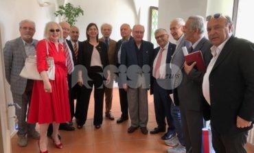 Ad Assisi nasce l'Associazione nazionale dei consiglieri comunali emeriti