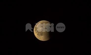 Eclissi di luna del 16 luglio 2019, lo spettacolo a 50 anni dall'allunaggio