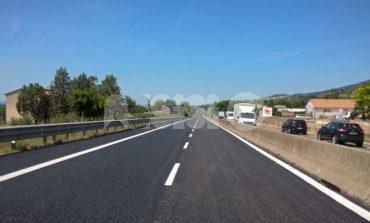 Manutenzione stradale completata ad Assisi e Rivotorto: l'annuncio di Anas