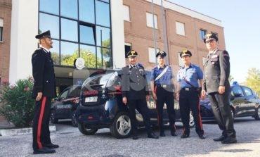 Controllo del territorio straordinario per Ferragosto: il bilancio dei carabinieri di Assisi