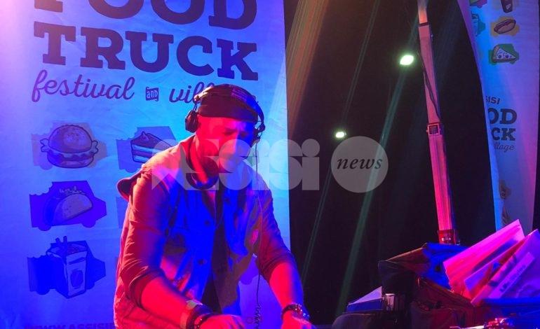 Assisi Food Truck Festival 2019, cibo e musica connubio di successo