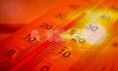 Meteo Assisi 9-11 agosto 2019: tornano afa e caldo africano