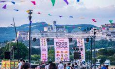 Assisi Food Truck Festival 2019, sarà un'edizione rispettosa dell'ambiente