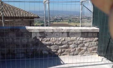 """Muro a San Francesco, l'intervento di Lunghi: """"Non si può gridare sempre allo scandalo"""""""
