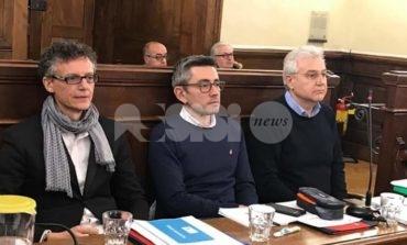 """Assisi Domani a Pastorelli: """"Si agita per nulla, pensi al suo programma"""""""