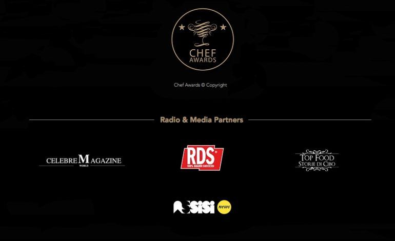 Festival degli Chef 2019, AssisiNews è tra i media partner