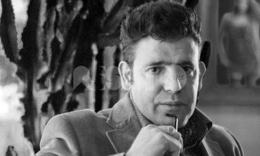 Giampaolo Bellucci torna in libreria con Black and White
