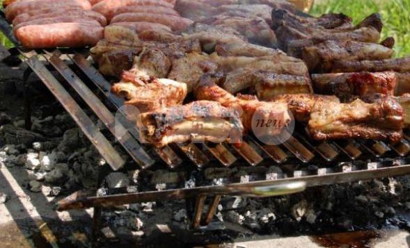 Grigliata mista di carne umbra, una ricetta tipica per il Ferragosto