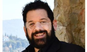 Suoni Controvento 2019 arriva a Collemancio di Cannara con il tenore Claudio Rocchi