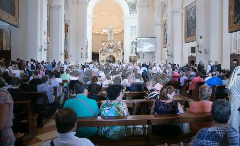 Solennità del Perdono di Assisi 2019, al via le celebrazioni