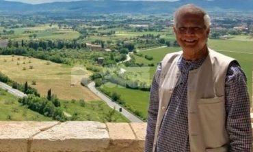 Il premio Nobel per la Pace Muhammad Yunus ad Assisi per una lectio magistralis sull'economia circolare