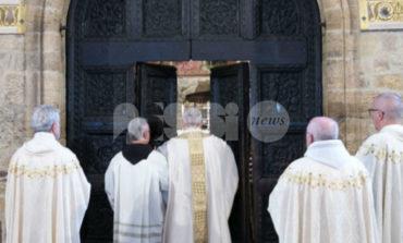 """Perdono di Assisi 2019, padre Perry: """"Esperienza di Paradiso"""" (foto)"""