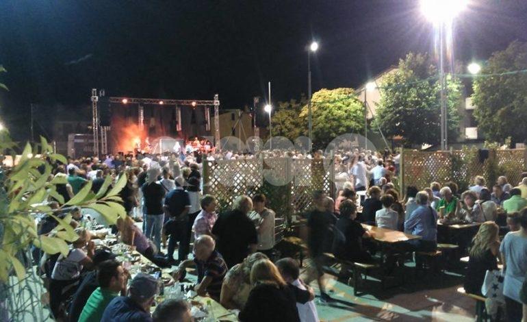Rassegna degli Antichi Sapori 2019, si parte con gli Sbandieratori di Assisi