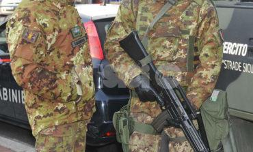 Aggressione ai militari a Santa Maria, il colpevole patteggia 8 mesi