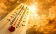 Meteo Assisi 16-18 agosto 2019: torna il caldo torrido