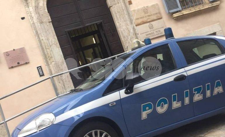 Albergo da incubo a Bastia Umbra, la Polizia denuncia tre persone