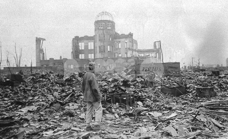 Università Internazionale dei Saggi ricorda Hiroshima e Nagasaki