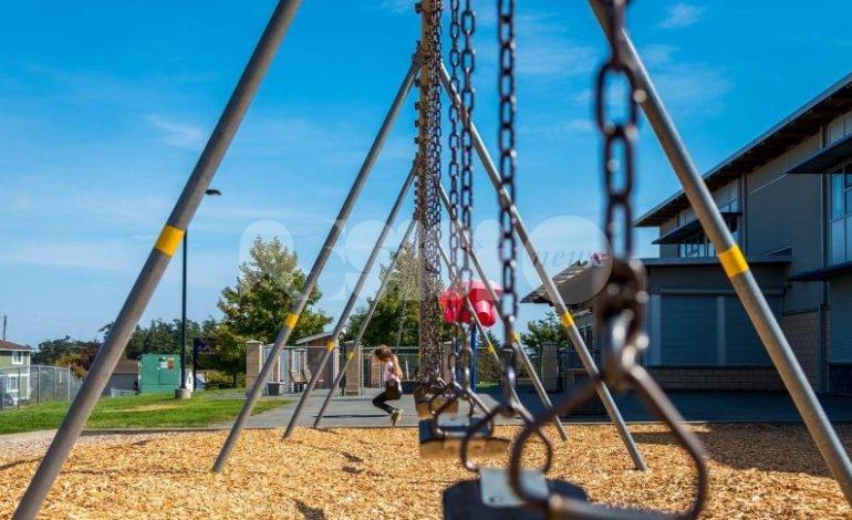 Il 31 agosto l'inaugurazione del parco giochi alla casa di riposo di Assisi
