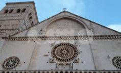 Bellezze ritrovate, sabato ad Assisi la presentazione del restauro