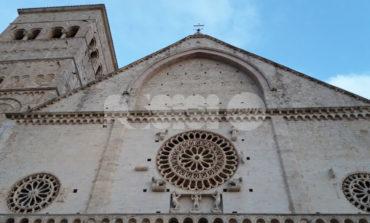 Bellezze ritrovate, a San Rufino si presentano i restauri di tre opere