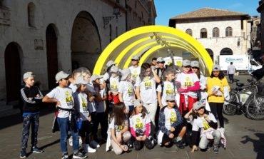 Assisi e l'Umbria imparano il riciclo dell'alluminio con Cial (foto)