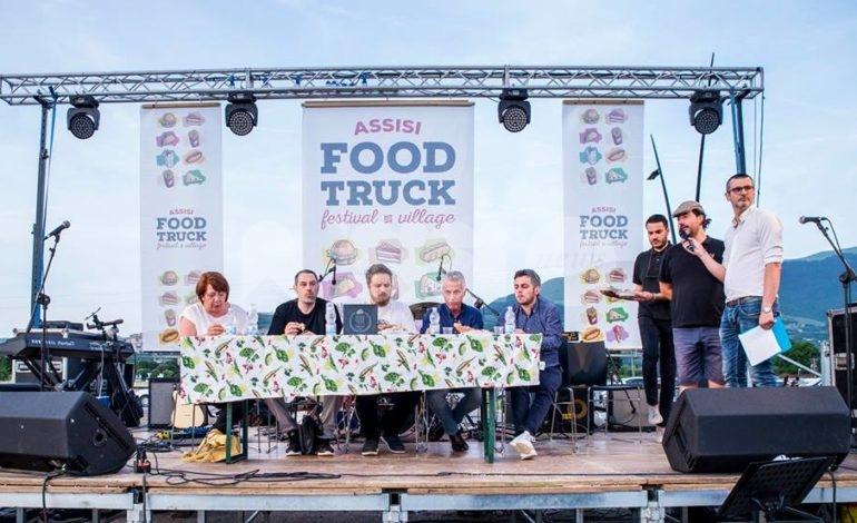 Assisi Food Truck Festival 2019, gran finale con il Food Truck Awards