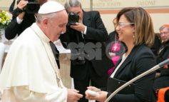 Patto civico per l'Umbria, Rousseau dice sì: per Palazzo Cesaroni 'spunta' Francesca Di Maolo