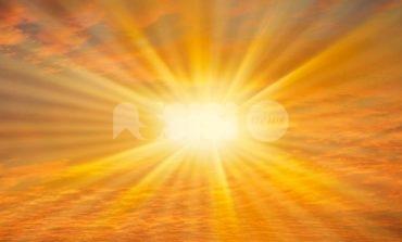 Meteo Assisi 13-15 settembre 2019: torna un clima decisamente estivo