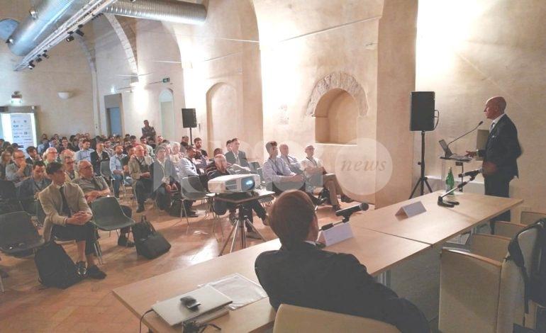 Convegno Aias, due importanti riconoscimenti per l'Ateneo di Perugia