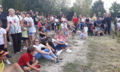 Parco dei piccoli amici, a Bettona il bosco didattico è realtà (foto)