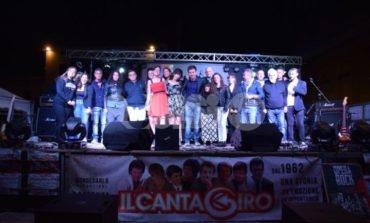 Cantagiro Umbria 2019, vince la folignate Valeria Mancini