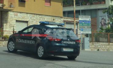 Valfabbrica, i carabinieri arrestano giovanissimo spacciatore